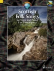 Scottish Folk Songs : 30 Traditional Pieces - Book