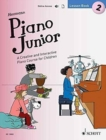 Piano Junior Lesson : A Creative and Interactive Piano Course for Children: Includes Downloadable Audio - Book