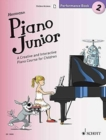 Piano Junior Performance : A Creative and Interactive Piano Course for Children - Book