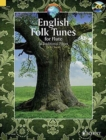 English Folk Tunes for Flute : 54 Traditional Pieces - Book