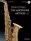 The Saxophone Method : The Saxophone Method 2 - Book