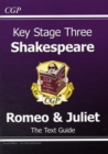 KS3 English Shakespeare Text Guide - Romeo & Juliet - Book