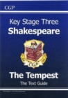 KS3 English Shakespeare Text Guide - The Tempest - Book