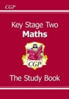 KS2 Maths Study Book - Book