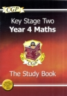 KS2 Maths Targeted Study Book - Year 4 - Book