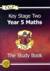 KS2 Maths Targeted Study Book - Year 5 - Book