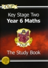 KS2 Maths Targeted Study Book - Year 6 - Book