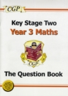 KS2 Maths Targeted Question Book - Year 3 - Book