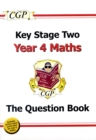 KS2 Maths Targeted Question Book - Year 4 - Book