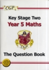 KS2 Maths Targeted Question Book - Year 5 - Book