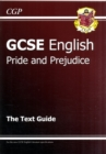 Grade 9-1 GCSE English Text Guide - Pride and Prejudice - Book