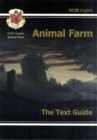 Grade 9-1 GCSE English Text Guide - Animal Farm - Book
