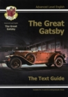 A Level English Text Guide - The Great Gatsby - Book