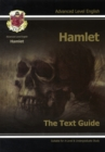 A-level English Text Guide - Hamlet - Book