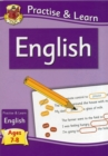 New Practise & Learn: English for Ages 7-8 - Book