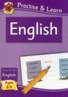 New Practise & Learn: English for Ages 8-9 - Book