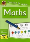 New Practise & Learn: Maths for Ages 5-6 - Book