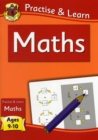 New Practise & Learn: Maths for Ages 9-10 - Book
