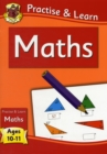 New Practise & Learn: Maths for Ages 10-11 - Book
