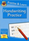 New Practise & Learn: Handwriting for Ages 5-7 - Book