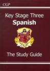 KS3 Spanish study guide - Book
