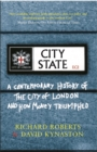 City State - eBook