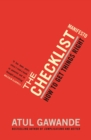 The Checklist Manifesto : How To Get Things Right - eBook