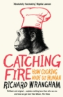 Catching Fire : How Cooking Made Us Human - eBook