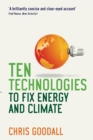 Ten Technologies to Fix Energy and Climate - eBook