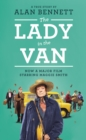 The Lady in the Van - eBook
