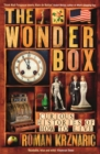 The Wonderbox : Curious histories of how to live - eBook