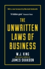 The Unwritten Laws of Business - eBook