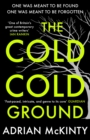 The Cold Cold Ground - eBook