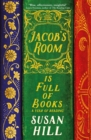 Jacob's Room is Full of Books : A Year of Reading - eBook