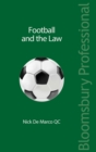 Football and the Law - Book