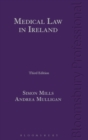 Medical Law in Ireland - Book