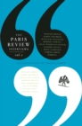 The Paris Review Interviews: Vol. 2 - Book