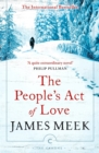 The People's Act Of Love - eBook