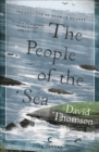The People Of The Sea : Celtic Tales of the Seal-Folk - eBook