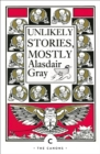 Unlikely Stories, Mostly - eBook