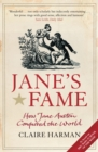 Jane's Fame : How Jane Austen Conquered the World - Book