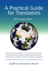 A Practical Guide for Translators - eBook