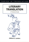 Literary Translation : A Practical Guide - eBook