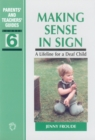 Making Sense in Sign - eBook