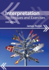 Interpretation : Techniques and Exercises - Book
