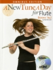 A New Tune A Day : Flute - Books 1 And 2 - Book