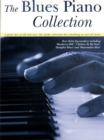 The Blues Piano Collection - Book