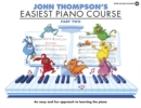 John Thompson's Easiest Piano Course : Part Two (Book And Audio) - Book