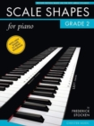Frederick Stocken : Scale Shapes For Piano - Grade 2 (Revised Edition) - Book
