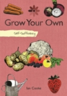 Self-sufficiency Grow Your Own - Book